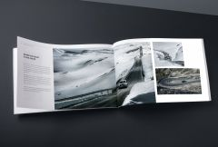 Book Champion branding Extreme Roads By Nicolas Jandrain