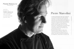 Chocolatier Pierre Marcolini Website by Nicolas Jandrain