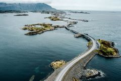 Norway Roads Nicolas Jandrain