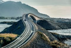 Atlantic Road Nicolas Jandrain