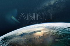 Release of the Ubisoft Anno2205 Trailer